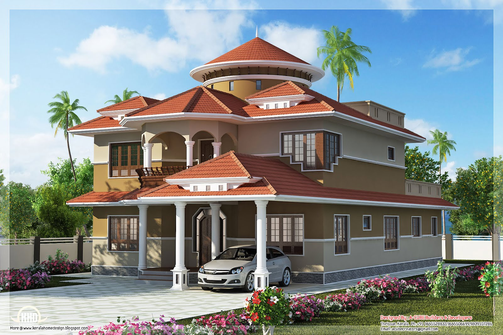 Malaysia Home Design Plan House Design Ideas