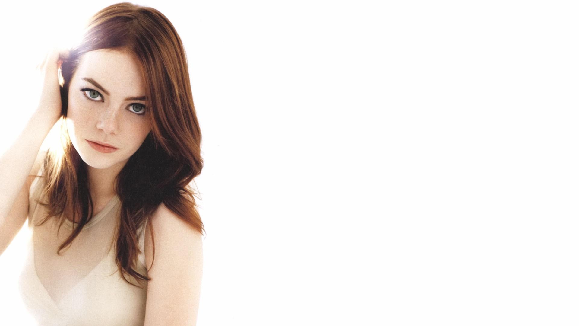 Emma Stone Hd Wallpaper Wallpapersafari
