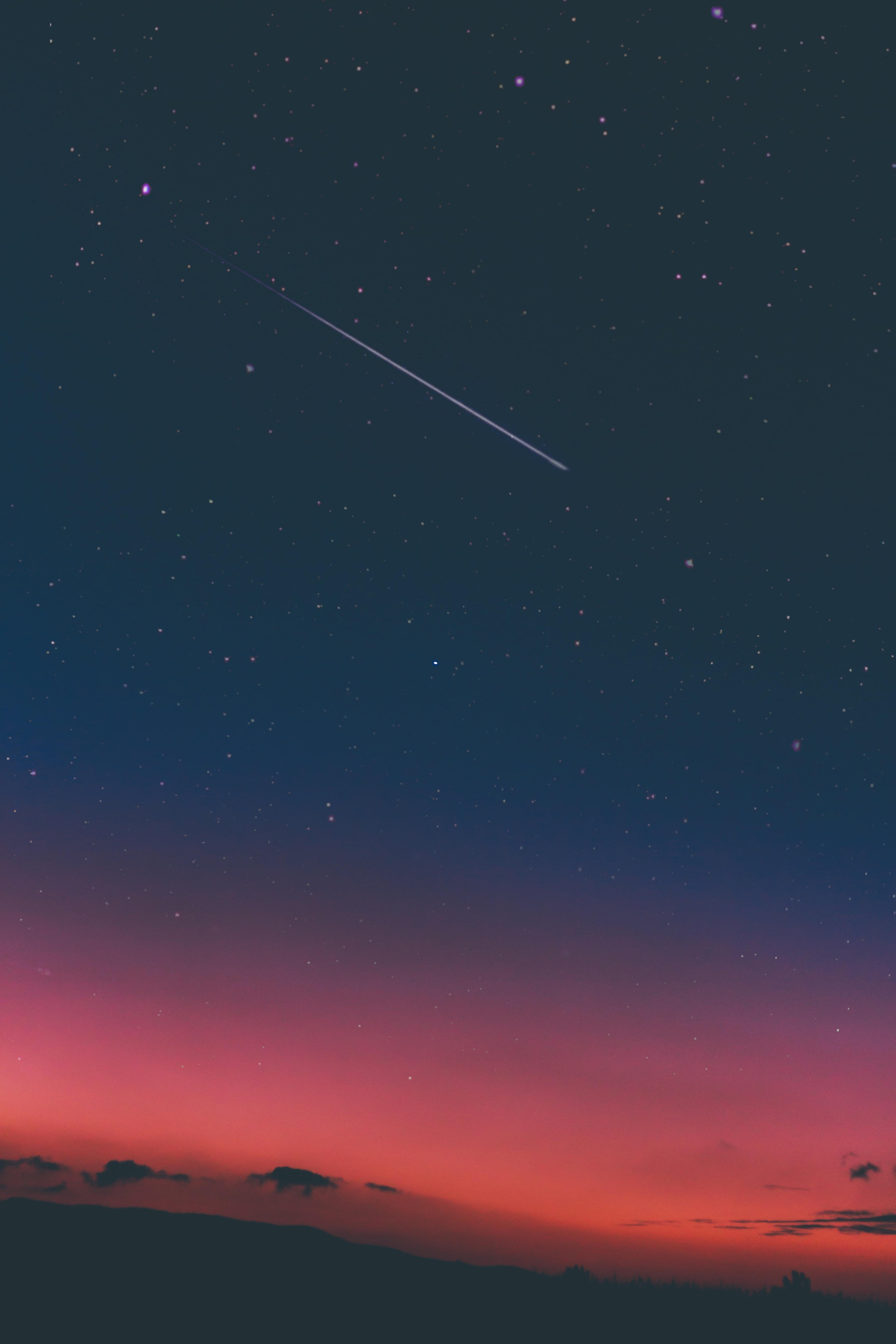 Cosmic Sunset iPhone Wallpaper   iDrop News 3456x5184