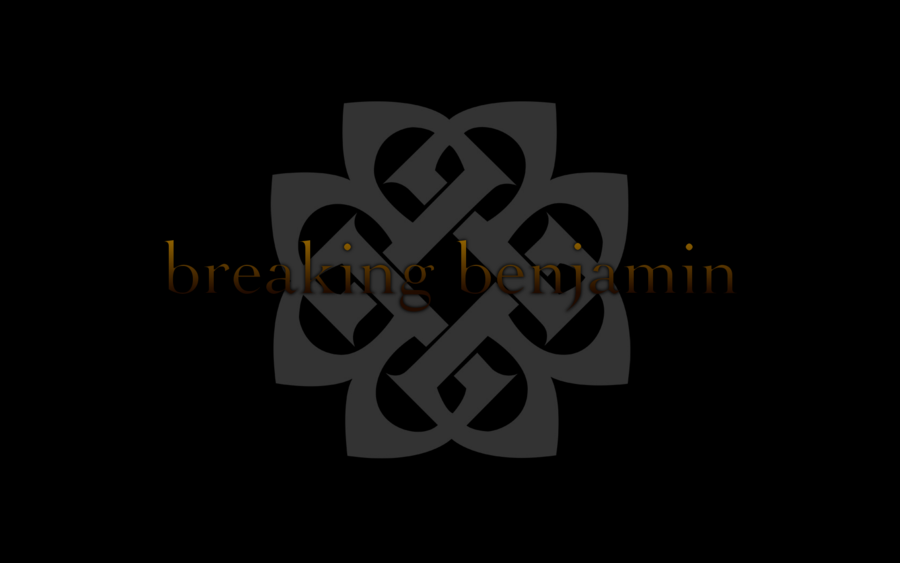 Breaking Benjamin Wallpaper 1 by jacedc 900x563