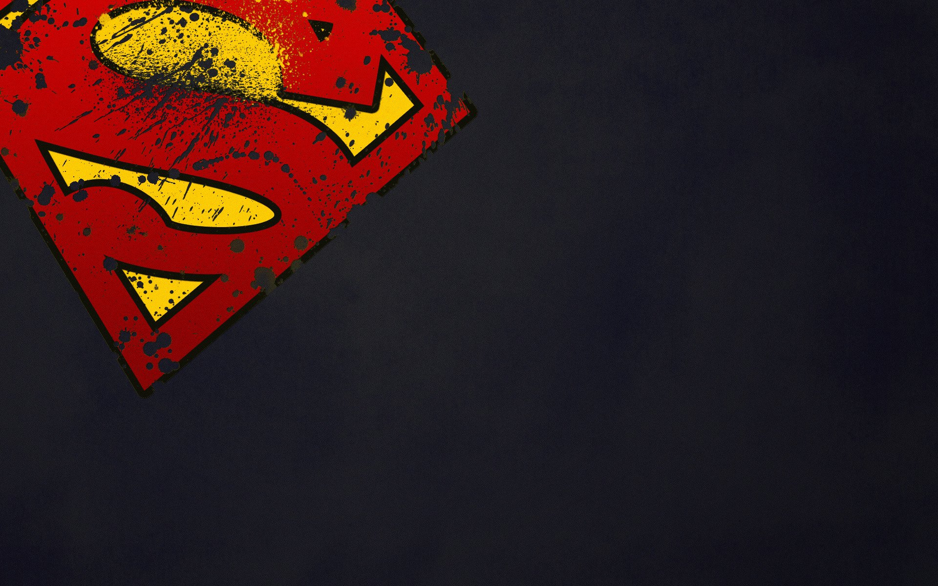 superman logo symbol superhero wallpaper   ForWallpapercom 1920x1200