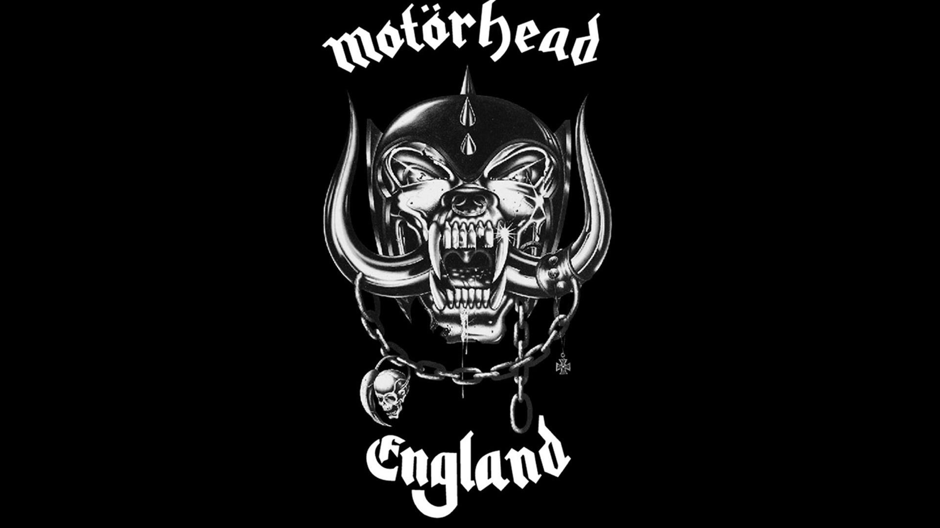MOTORHEAD heavy metal hard rock e wallpaper 1920x1080 86356 1920x1080