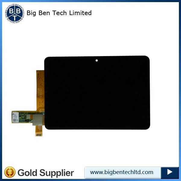 For Amazon kindle fire HD 7 LCD display and touch screen assembly 600x600