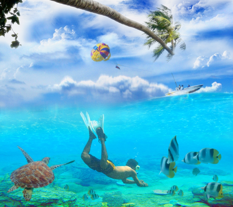 summer screensavers and wallpapers wallpapers trendingspace 960x854