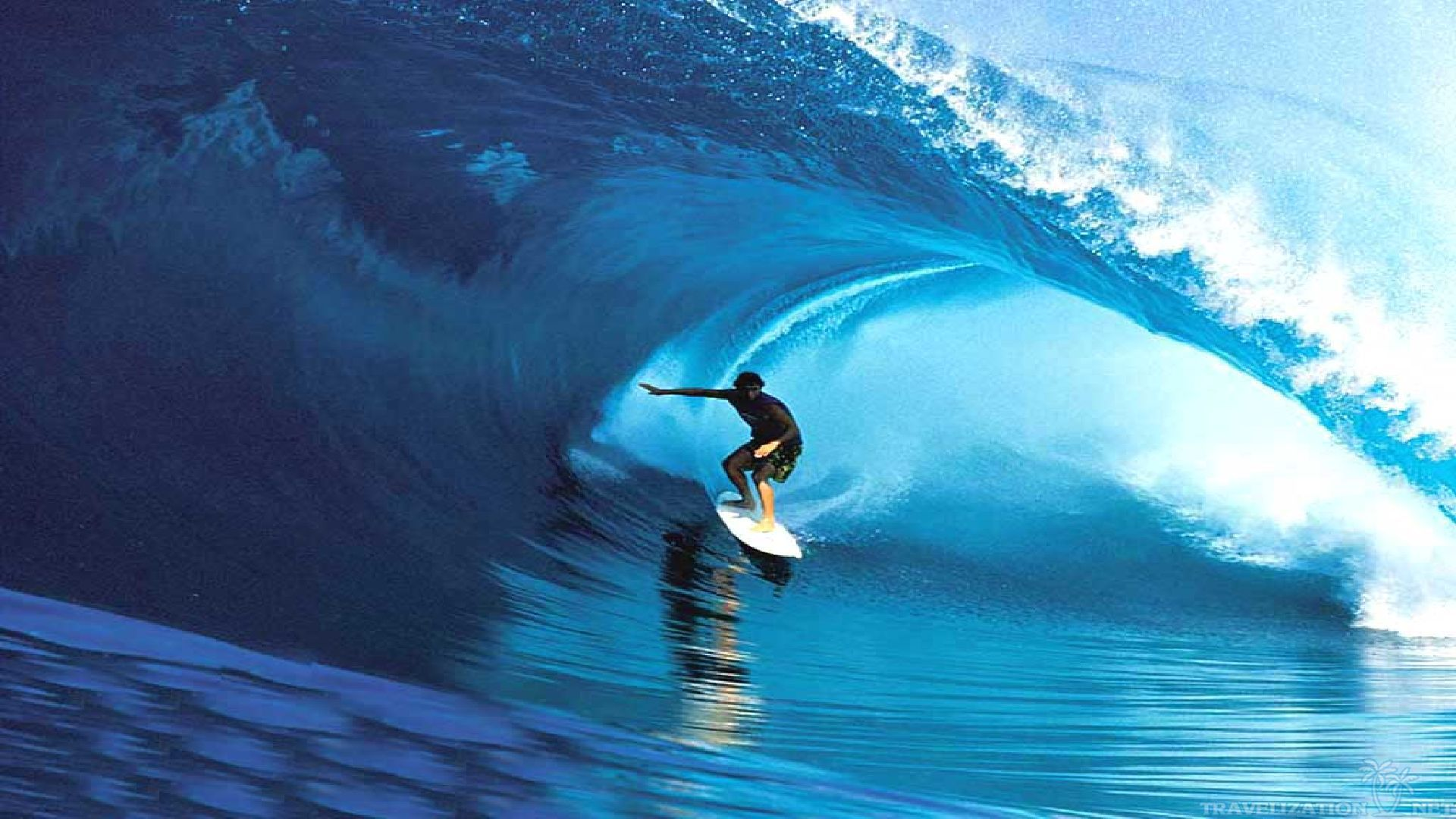 Will Surfing Theme Parks Strip the Soul Out of the Sport or Give It 1920x1080