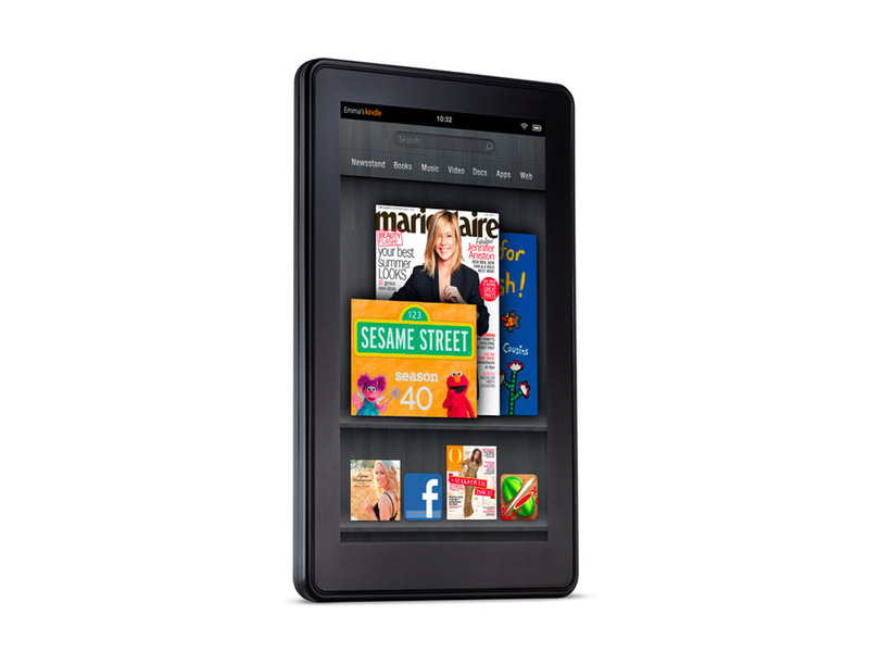 Kindle Fire Repair   iFixit 800x600