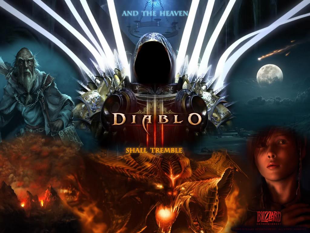 Tyrael  Diablo Wiki