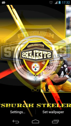 Download Pittsburgh Steelers Wallpaper for Android by viperapps 288x512