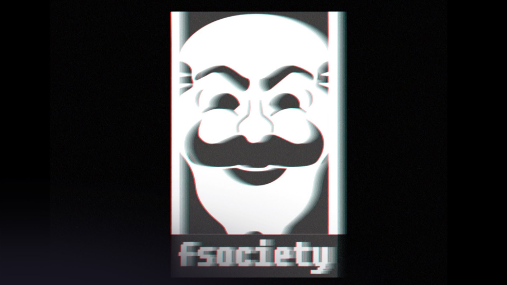 Fsociety The Name Of Group Hackers That Mr Robot Leads 1920x1080