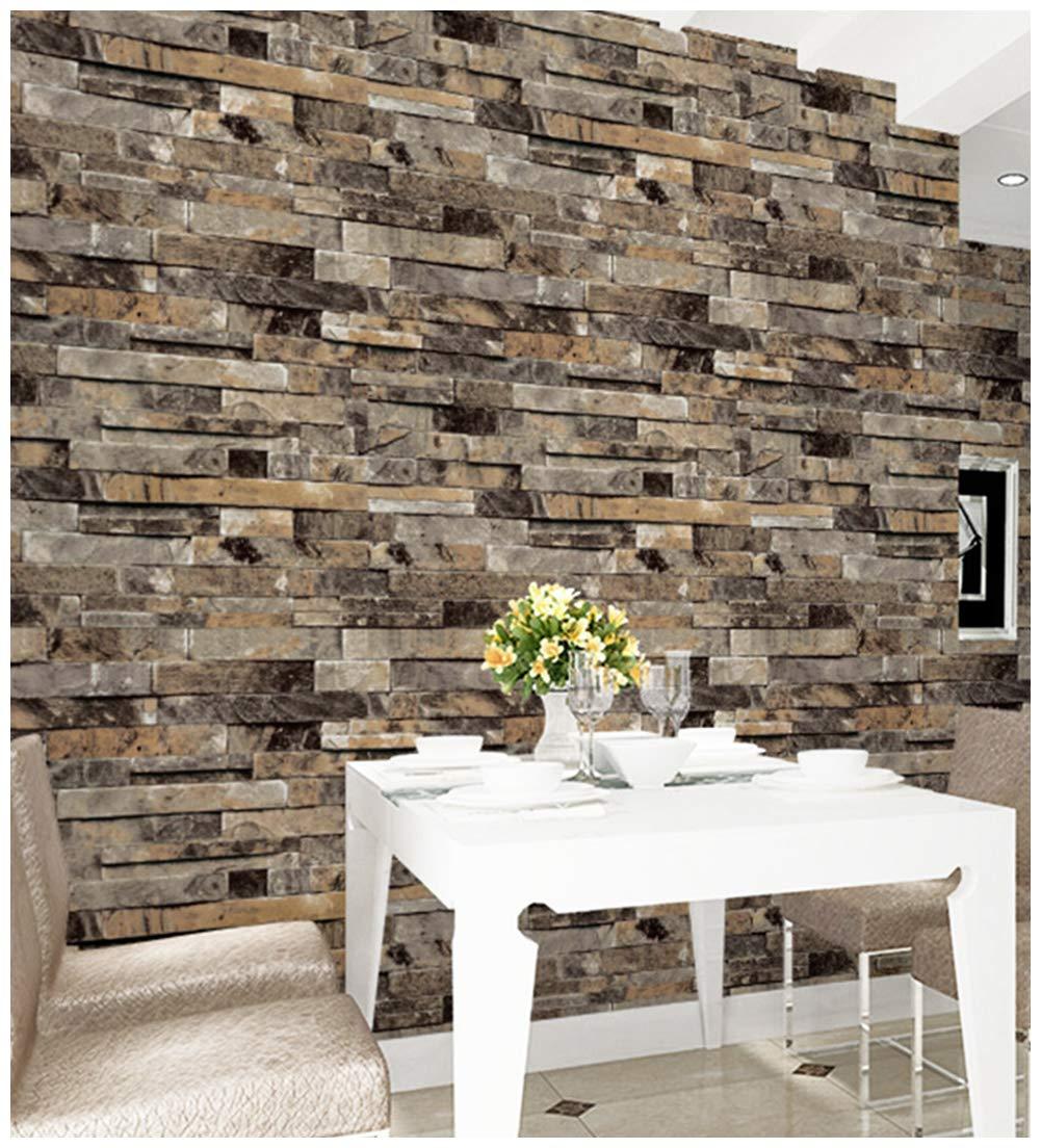 [35+] Rooms with Brick Wallpaper on WallpaperSafari