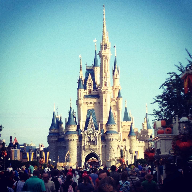 Disney Princess Castles Gallery Pictures 1440x1440