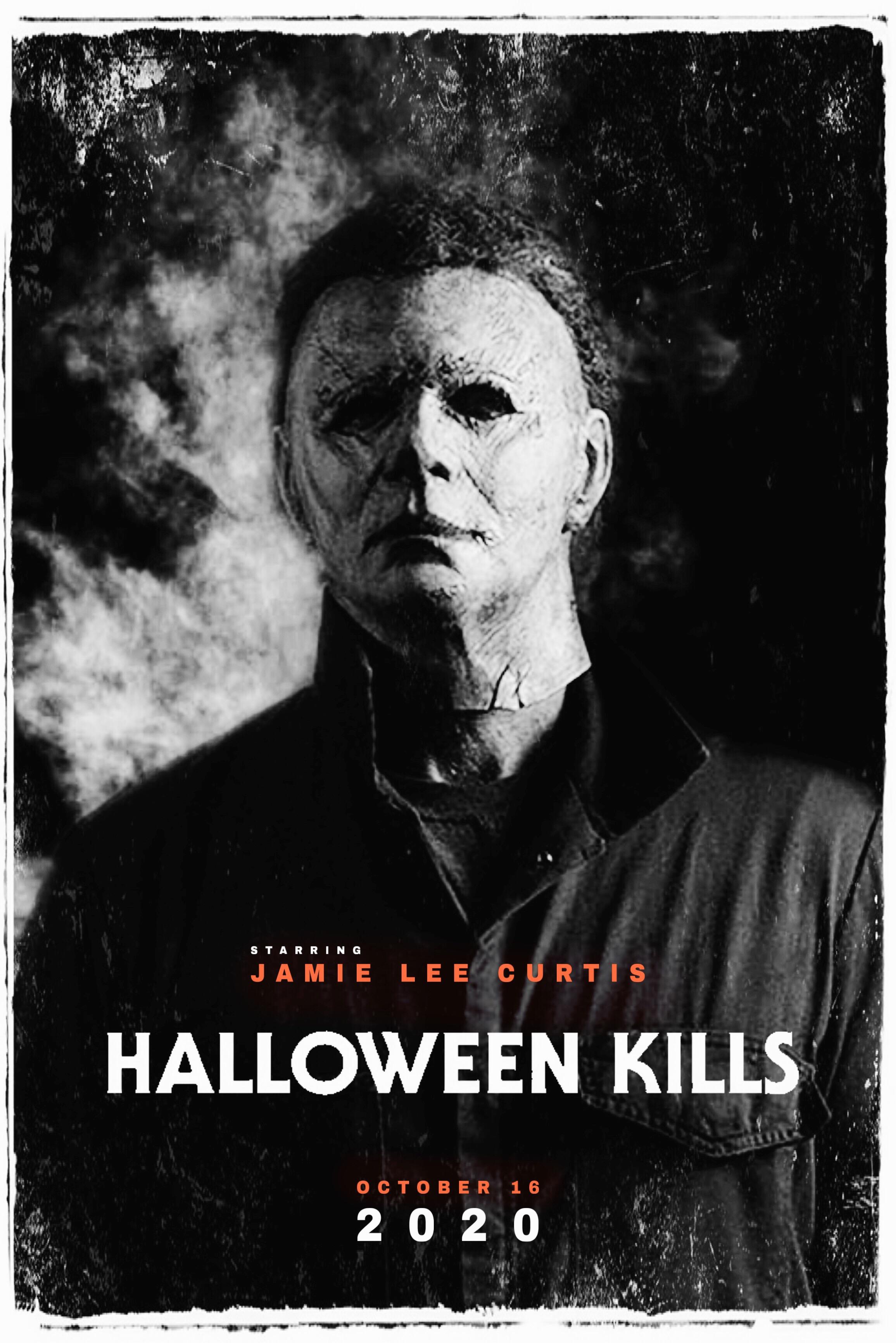 Halloween Kills 2020   IMDb 2311x3464
