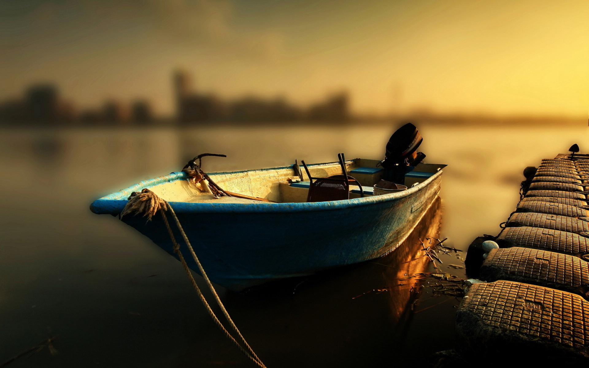 Download Peaceful Backgrounds 1920x1200