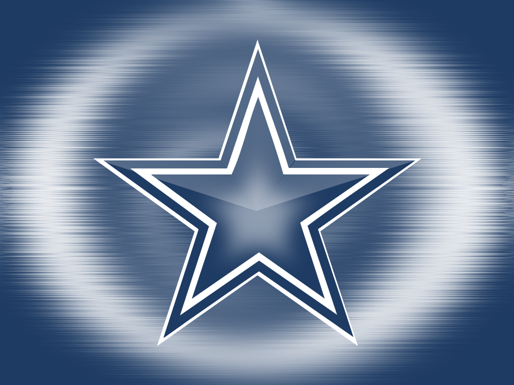 Dallas Cowboys Logo Wallpapers Wallpapers Backgrounds Images Art 1024x768