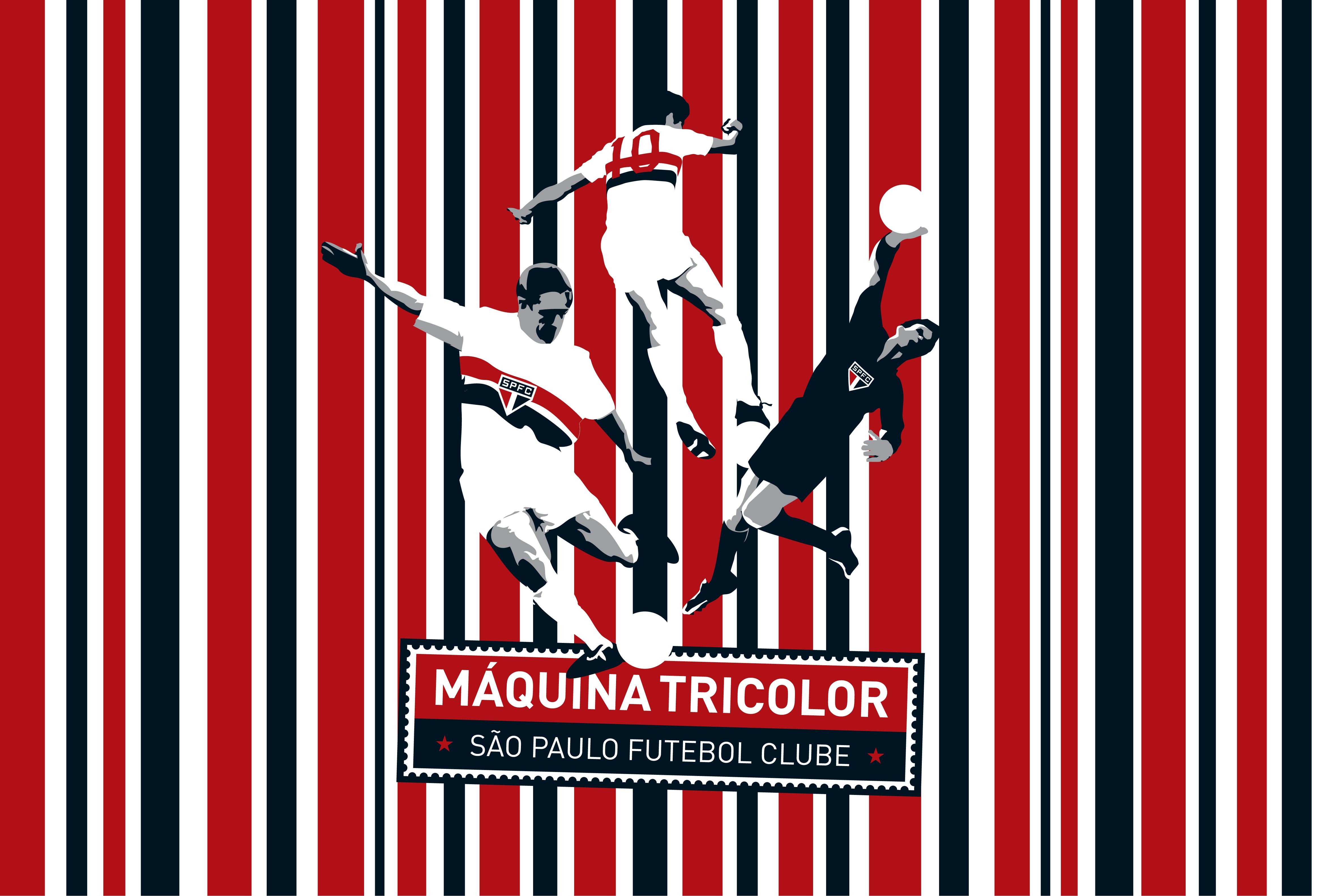 Sao Paulo FC Wallpaper 11   4659 X 3165 stmednet 4659x3165