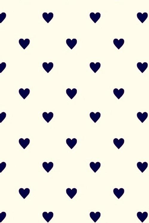background little cute iphone hearts wallpaper heart cute vintage 499x747