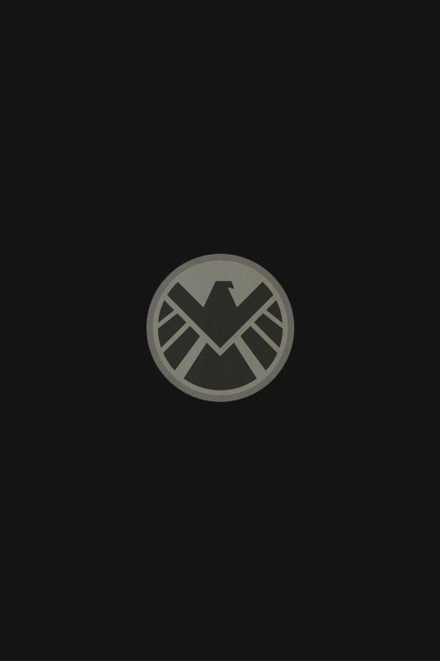 71 Avengers Logo Wallpaper On Wallpapersafari