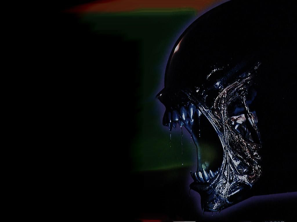 free wallpaper pc computer wallpaper download Aliens 1024x768