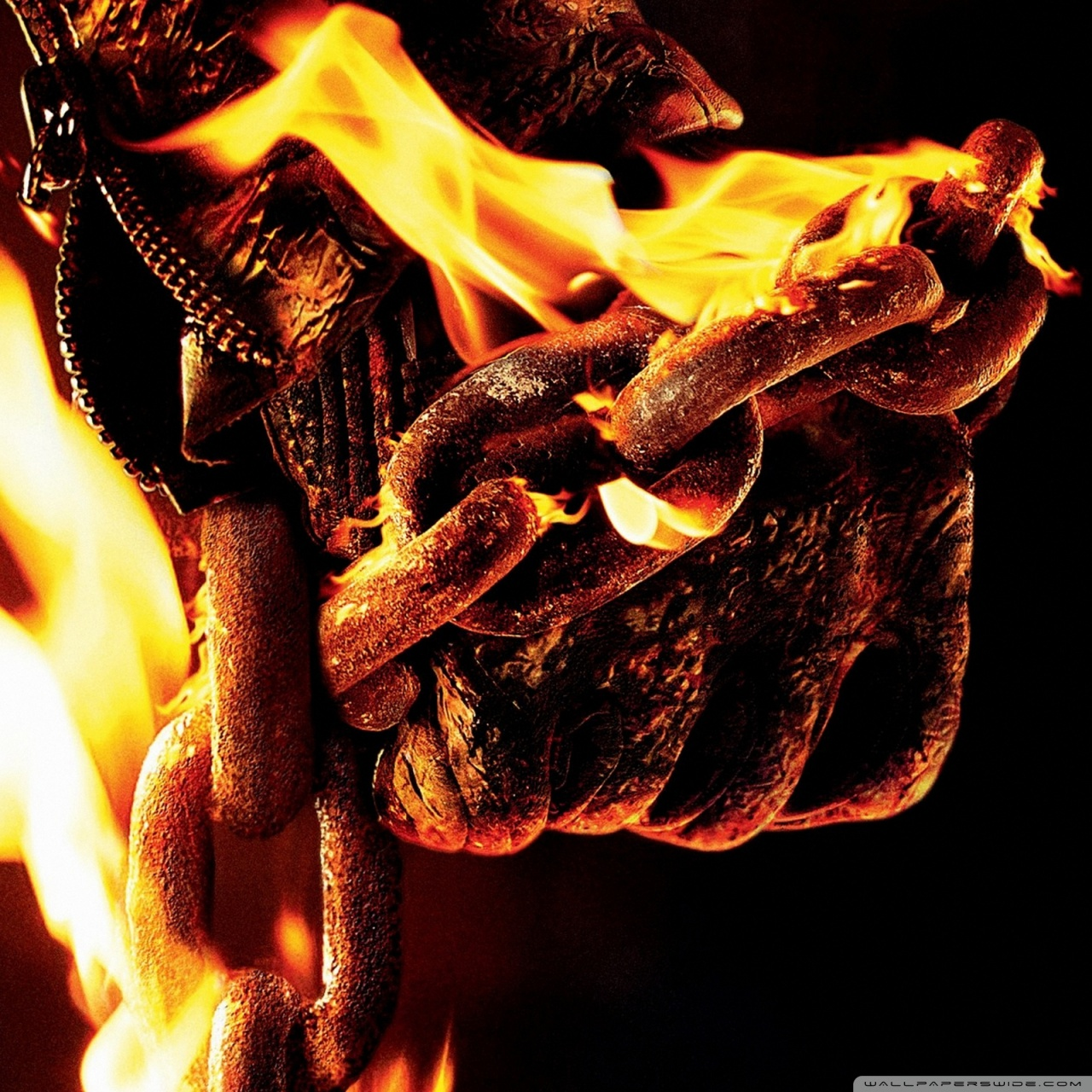 Free Download Ghost Rider Spirit Of Vengeance 4k Hd Desktop