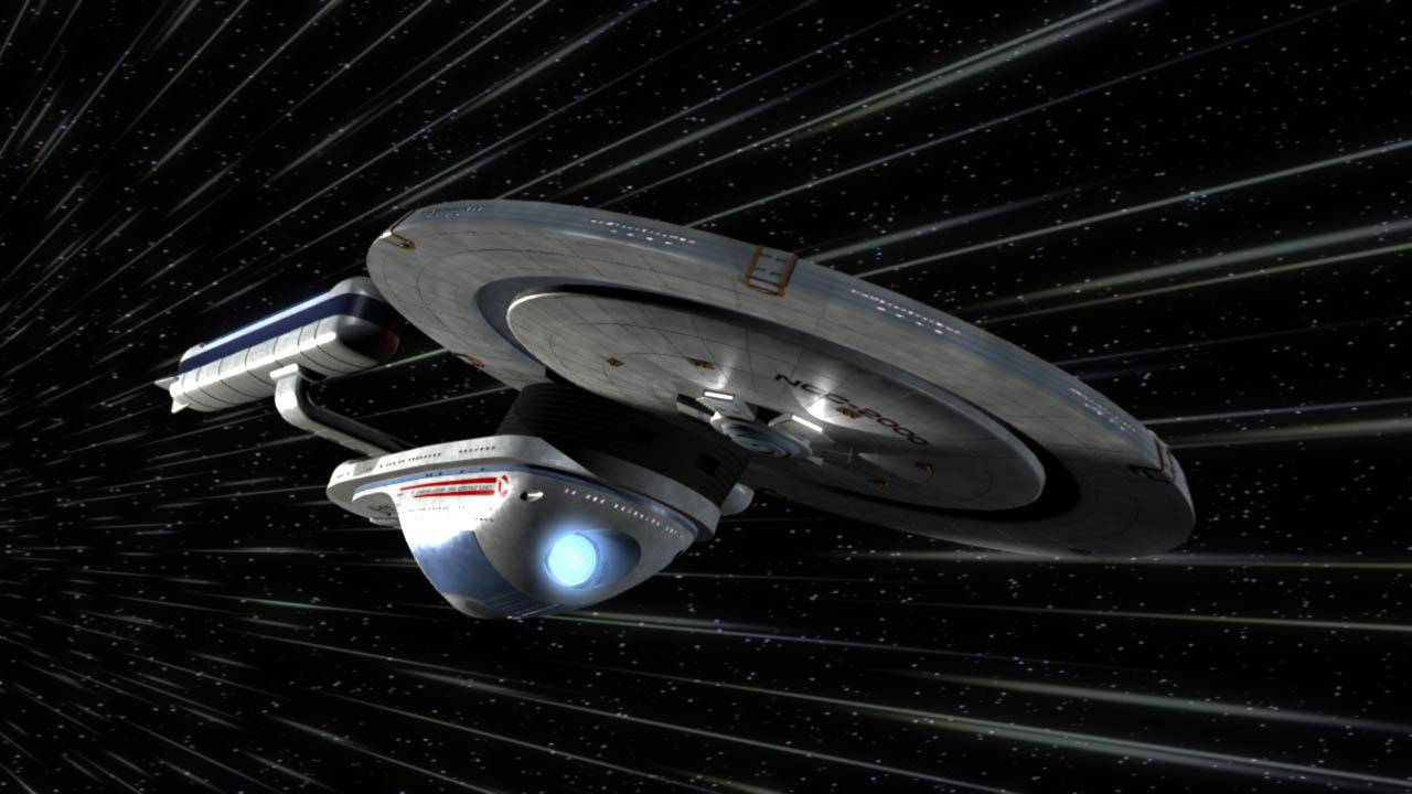 Star Trek Wallpaper 1280x720 Star Trek CGI 1280x720