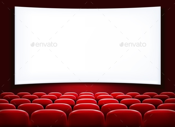 Movie theater background powerpoint how to remove parking brake this powerpoint template in a dark red color palette is a great choice for variety of presentation themes like movies cinema movie theaters movie stars toneelgroepblik Choice Image