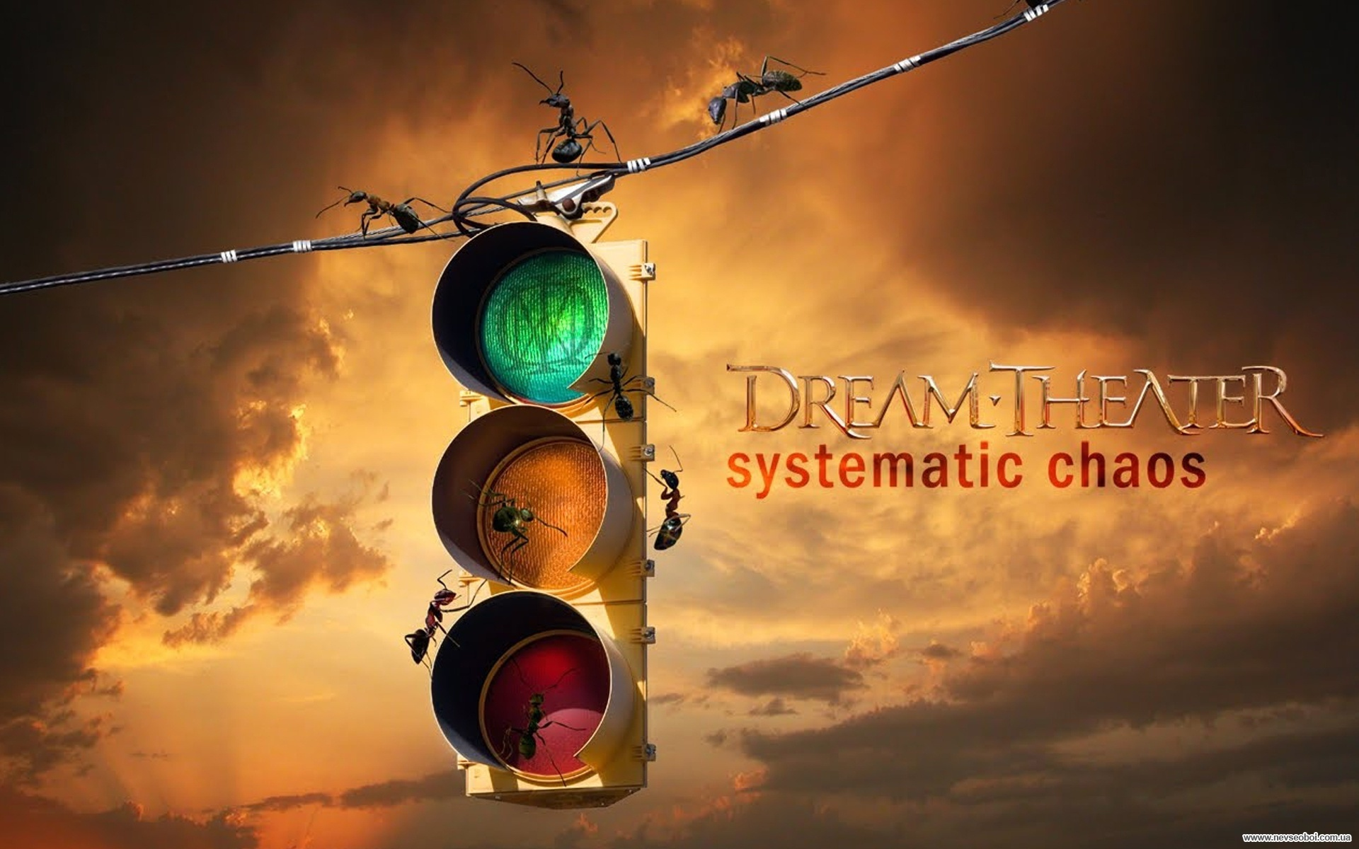 Dream Theater Computer Wallpapers Desktop Backgrounds 1920x1200 1920x1200