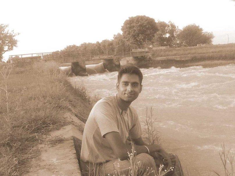 Punjabi near Canal wallpaper   ForWallpapercom 808x606