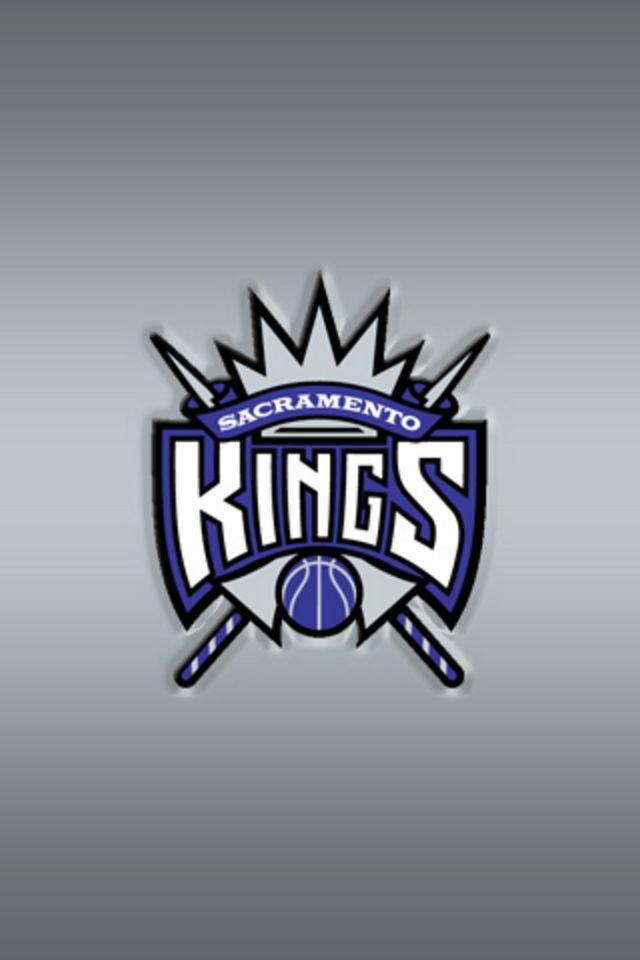 Sacramento Kings IPhone 4 Wallpaper And 4S 640x960