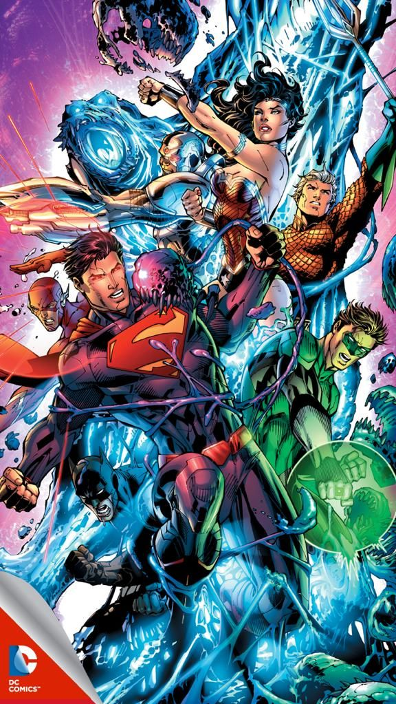 Comic Books Superhero Wallpapers Dc Comic Super Heroes Justice 576x1023