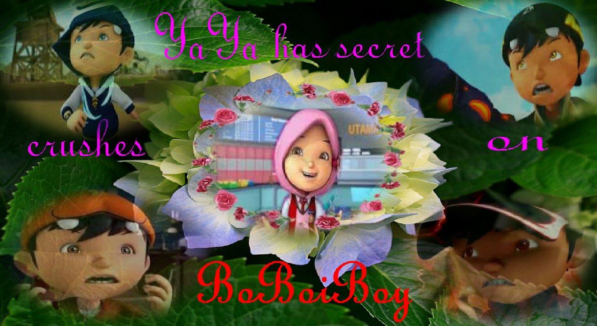 Boboiboy images BoBoiBoy wallpaper i made myself HD 1218x667