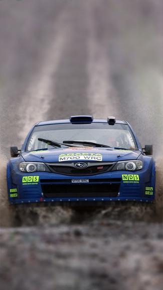 subaru rally iphone wallpaper online
