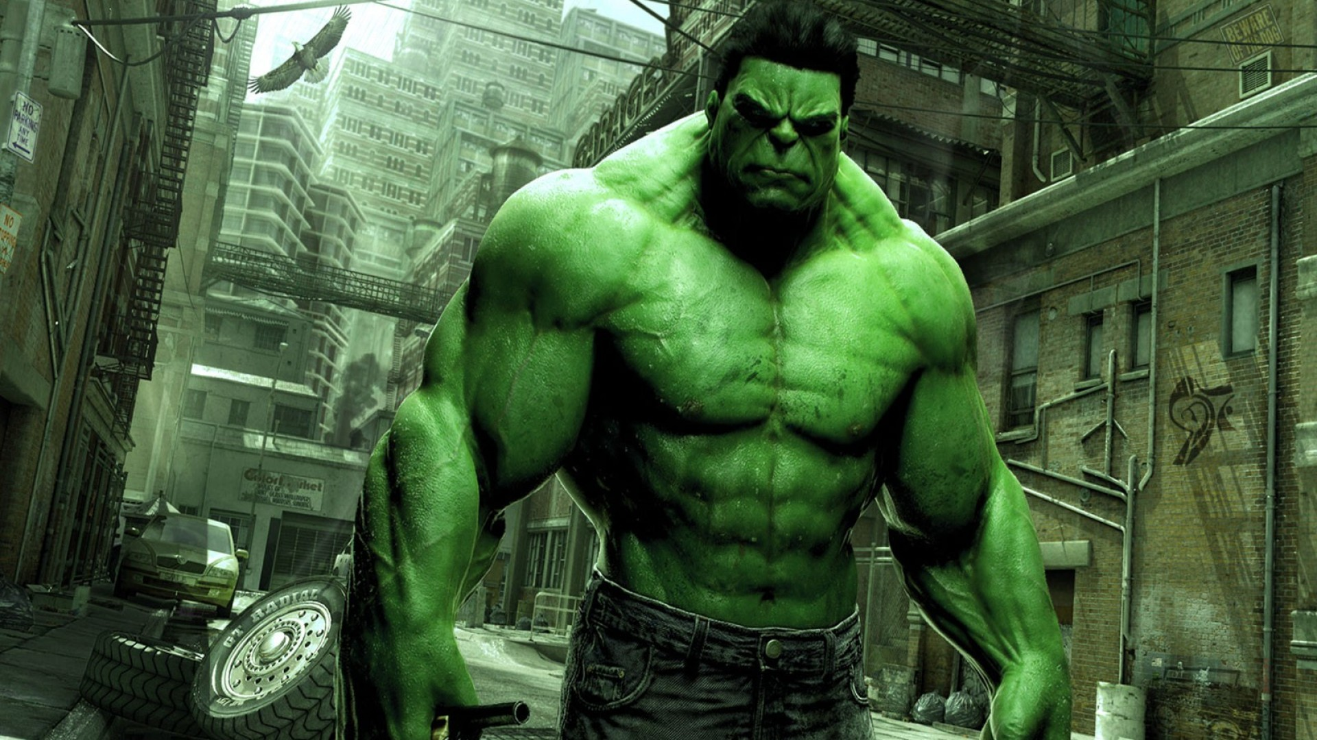 Hulk Wallpaper Hd Wallpapersafari