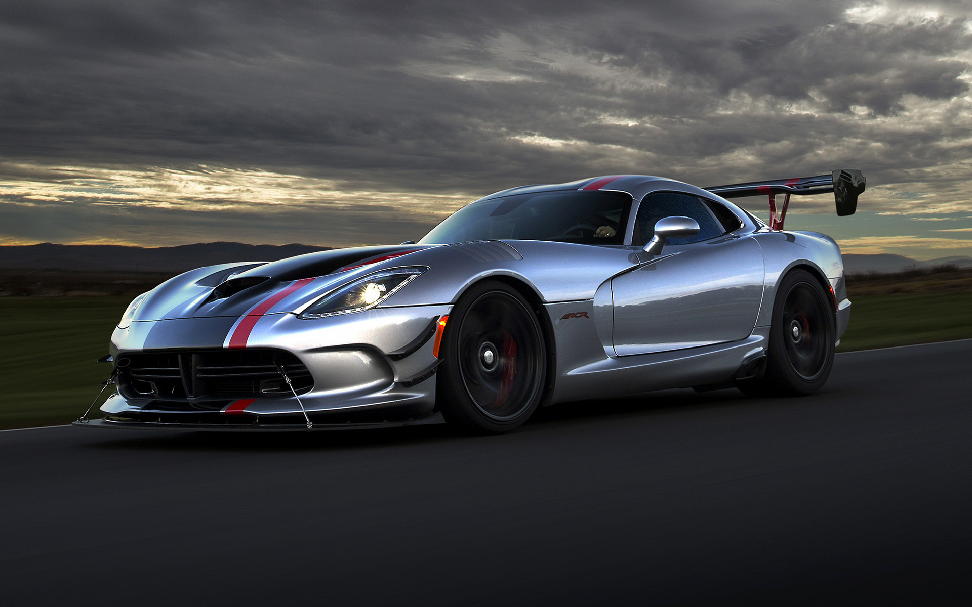 2016 Dodge Viper ACR   Wallpapers and HD Images Car Pixel 1920x1200