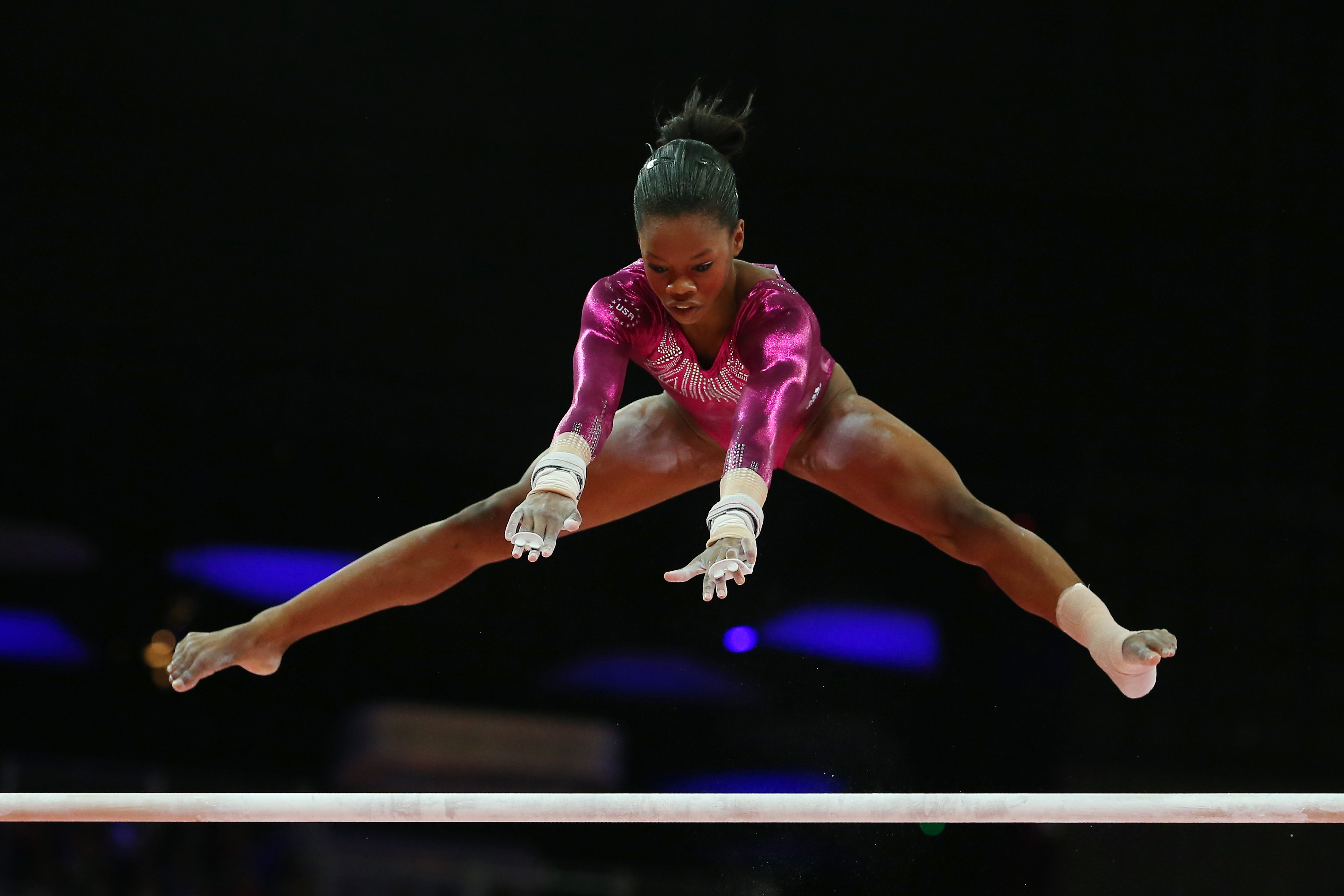 Gymnastics Wallpapers High Quality Download 5184x3456