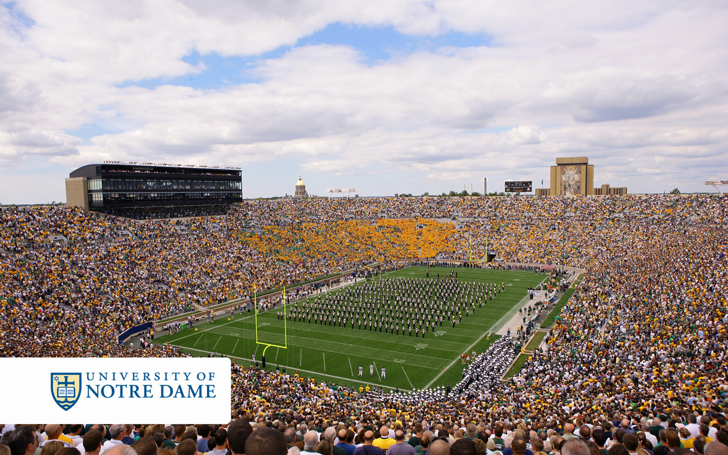 United State Football notre dame football wallpapers 1440x900