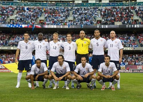 The Football USA Football Team PictureWallpaper 500x356