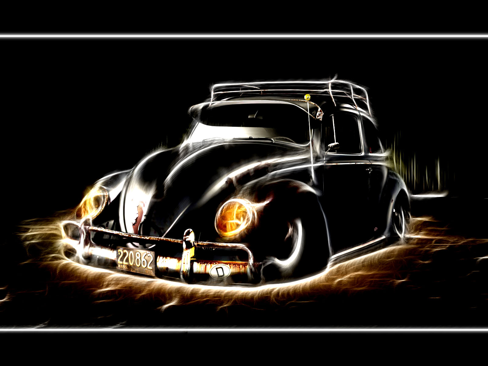 Volkswagen Beetle Computer Wallpapers Desktop Backgrounds 1600x1200 1600x1200