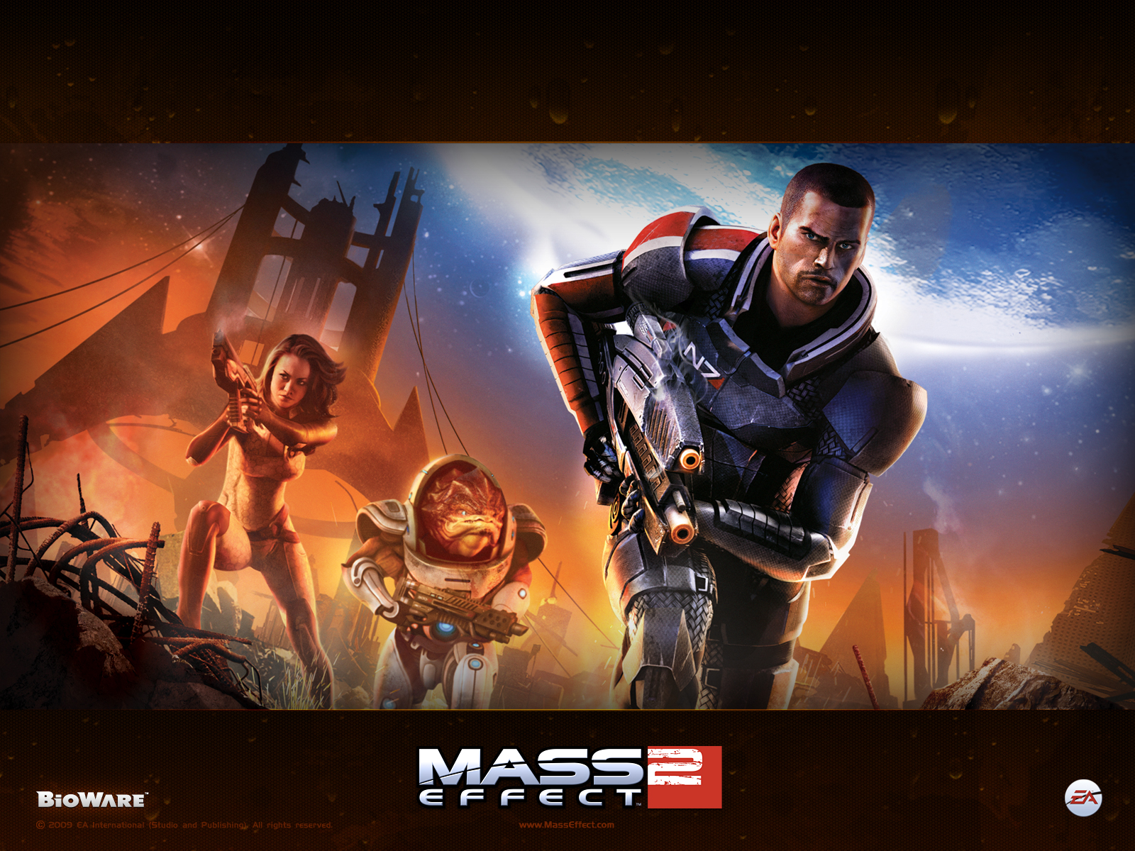 masseffect2 1600x1200 2nd best game of all time commencing 424510 1600x1200