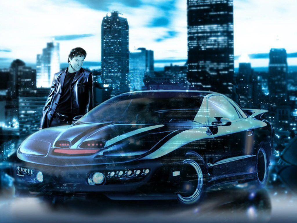 Knight Rider Wallpapers 1024x768