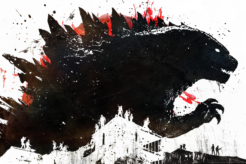Godzilla Wallpaper Latest Hd Wallpapers 3000x2000