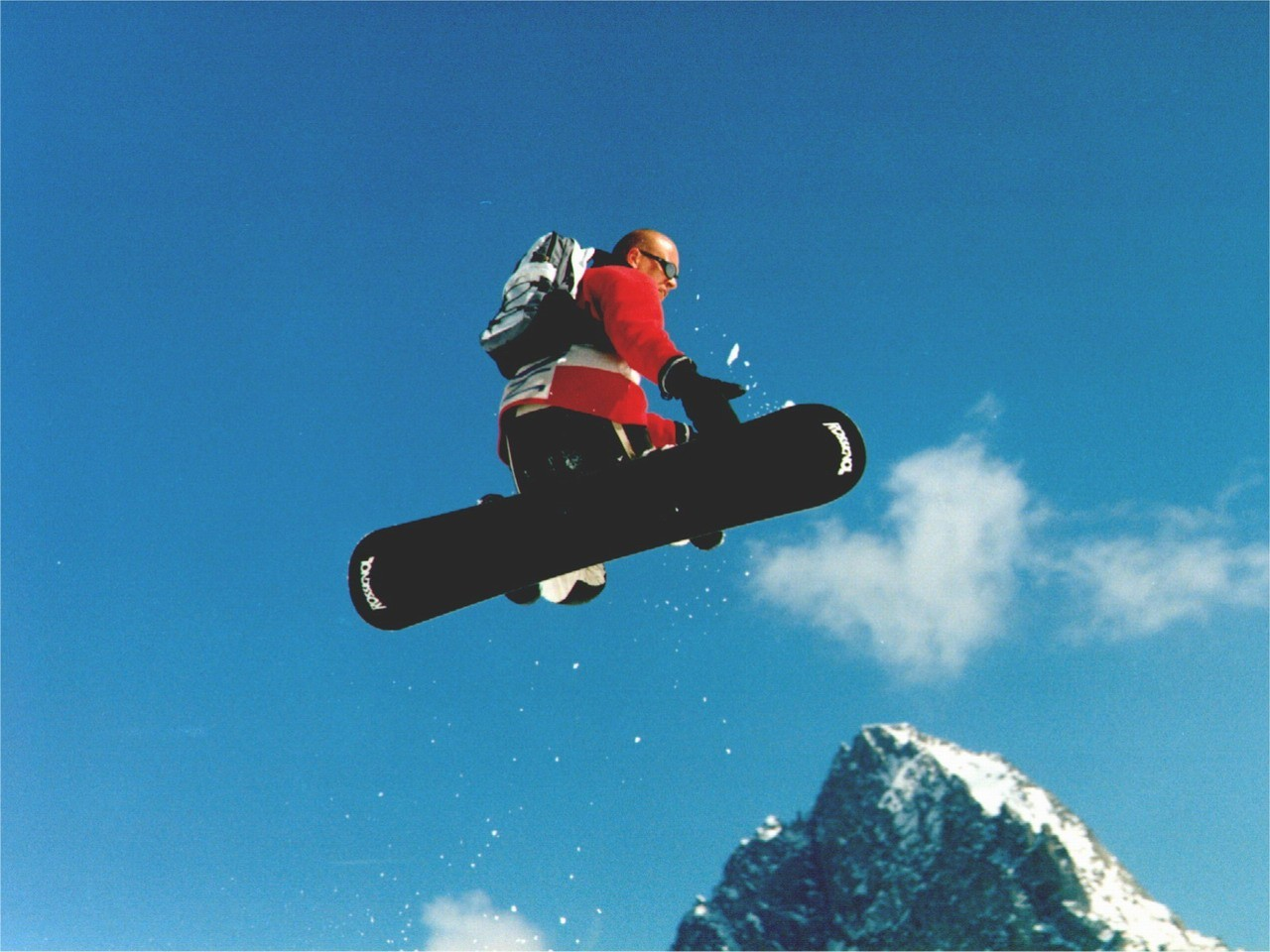 Snowboard Wallpaper Resolution1280x960 48views Image Size20132k 1280x960