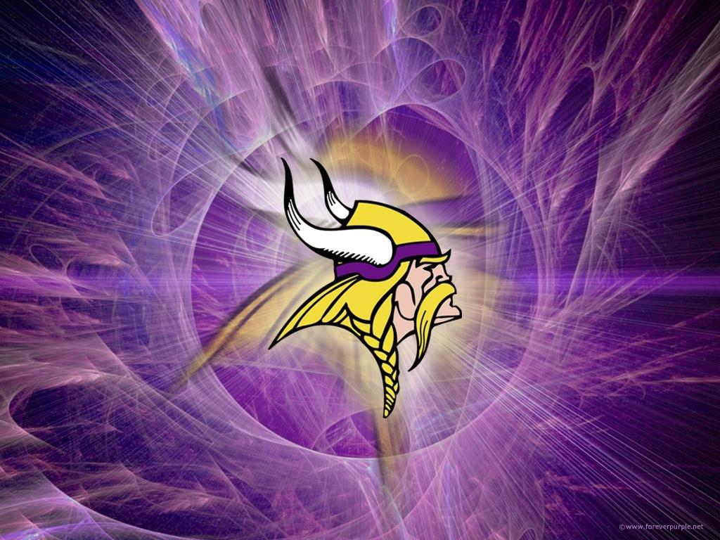 NFL Vikings Wallpapers HD wallpaper background 1024x768
