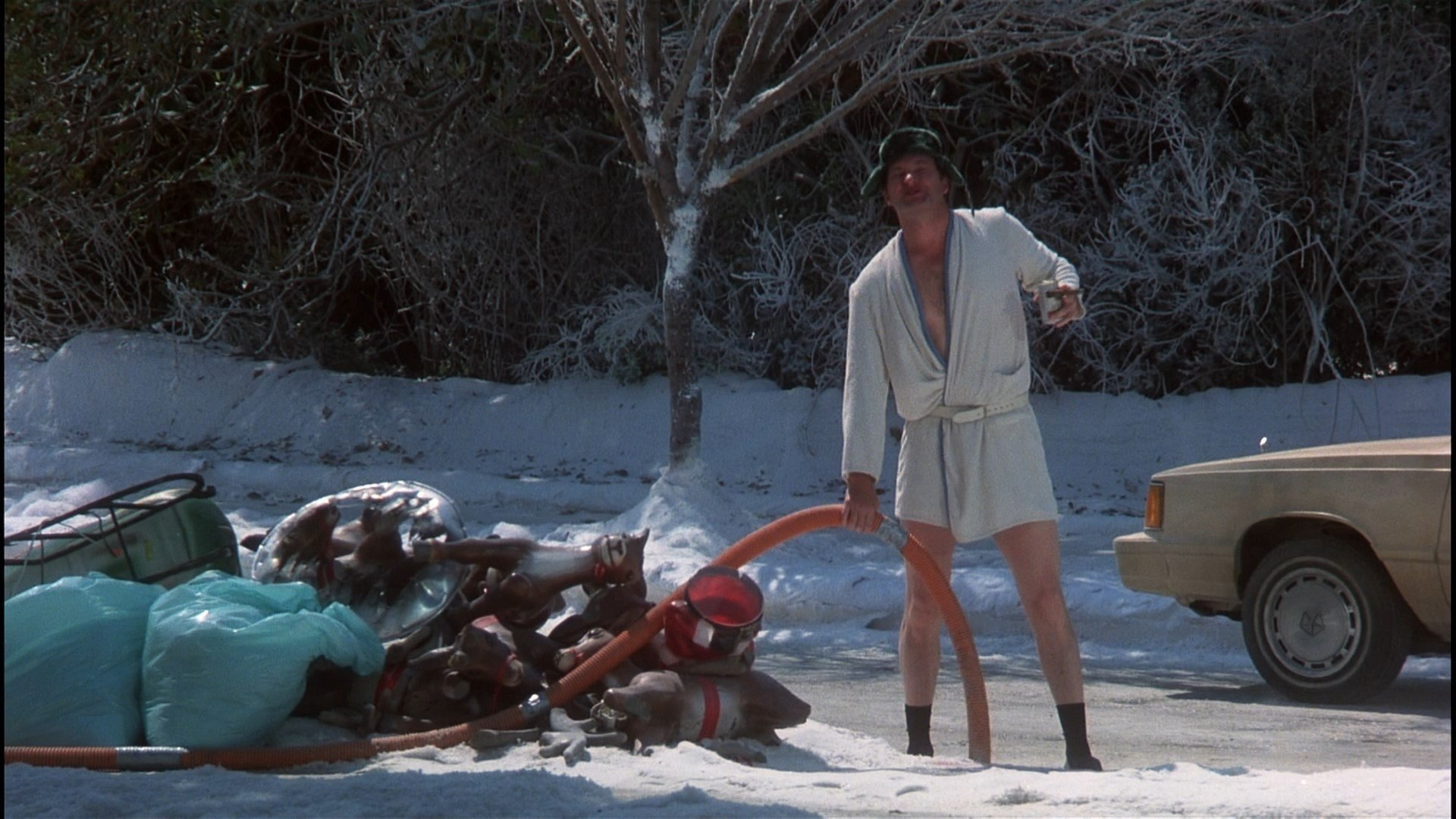 73 Christmas Vacation Wallpapers on WallpaperPlay 1920x1080