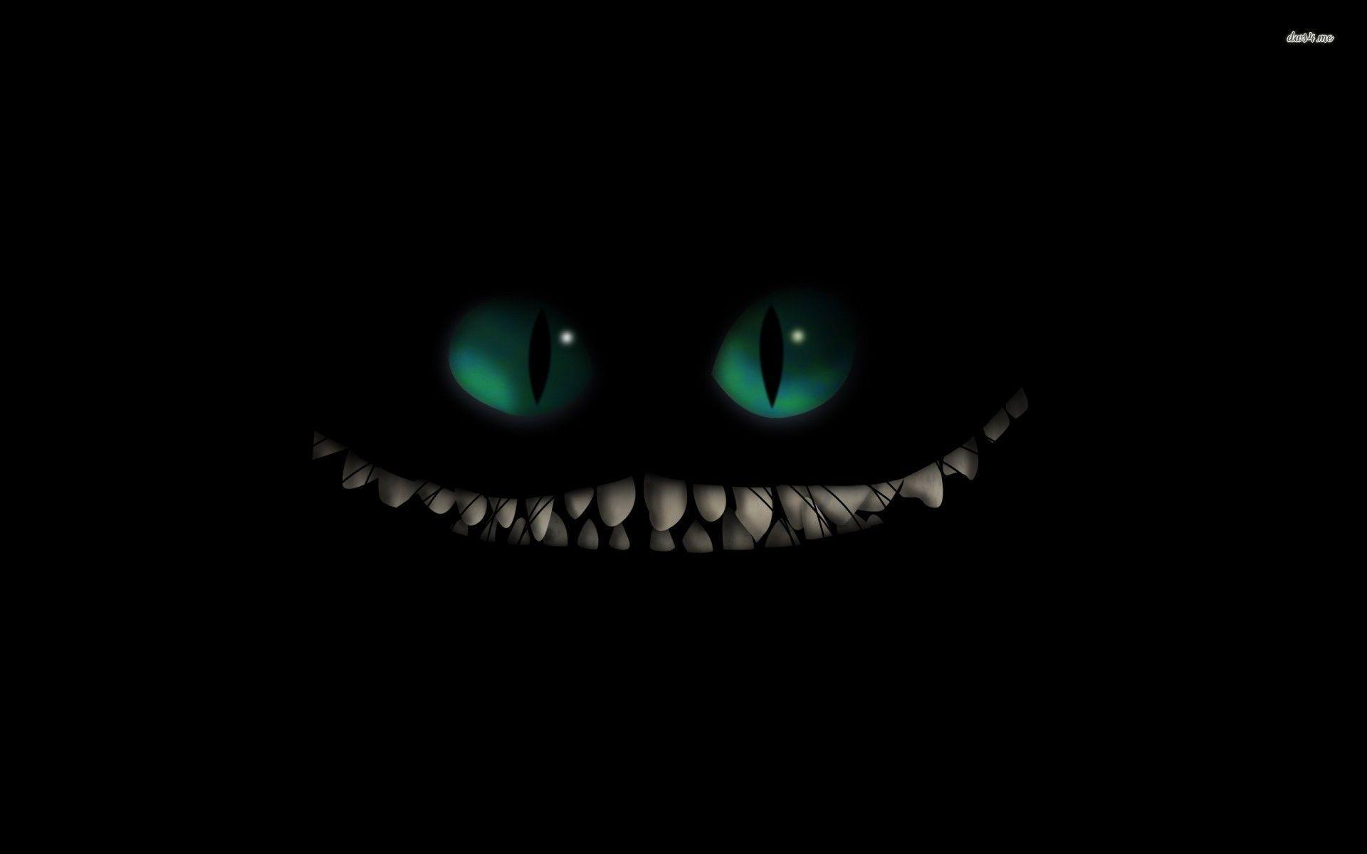 Cheshire Cat Backgrounds 1920x1200