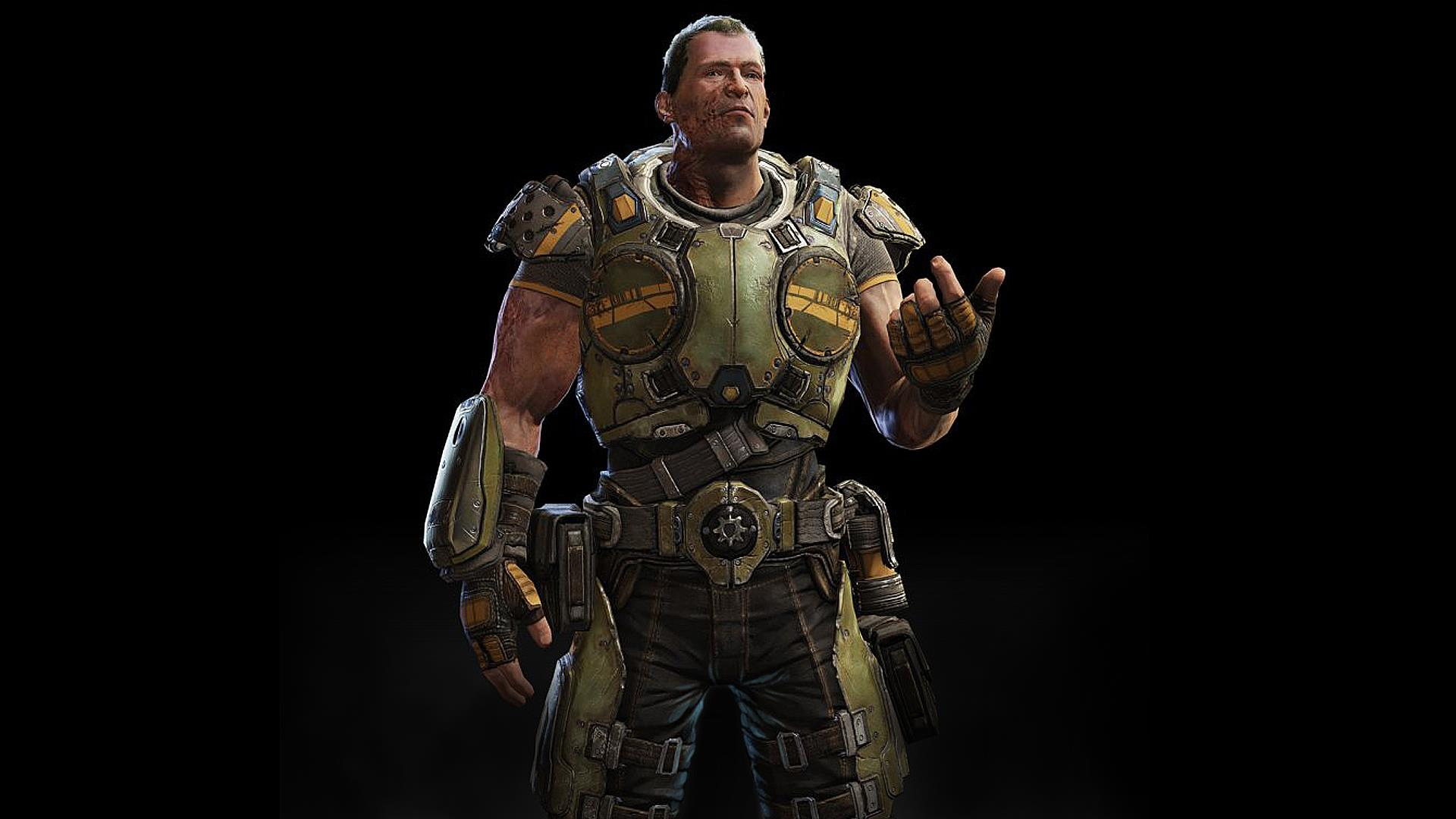 the Collection Gears Of War Video Game Gears Of War Judgment 268933 1920x1080