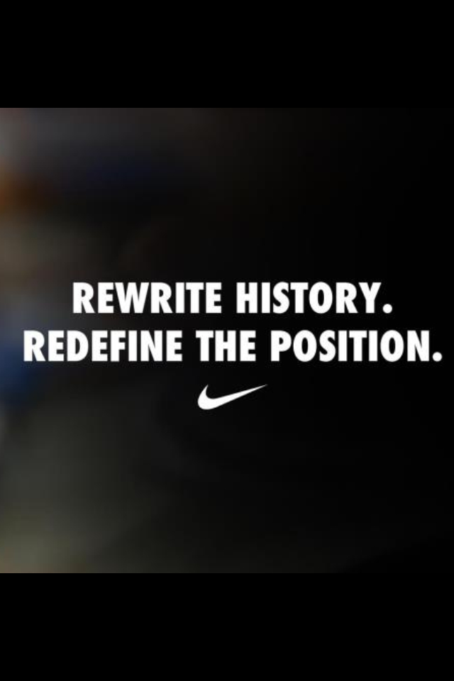 Nike Motivational Quotes Wallpaper - WallpaperSafari