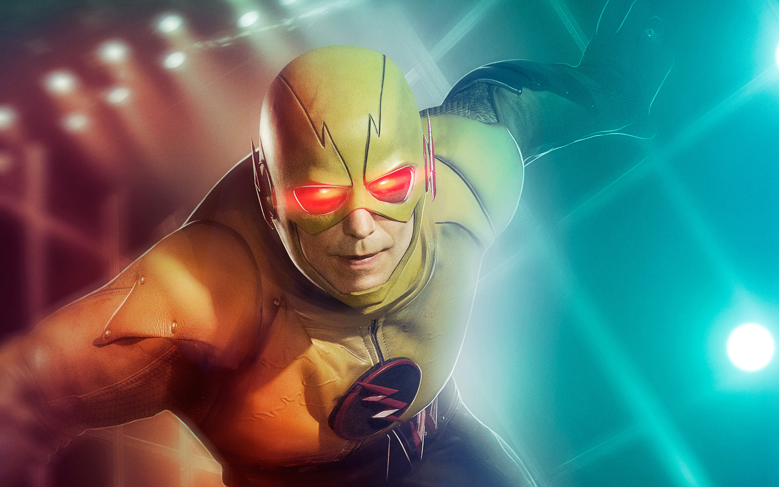 Eddie Thawne in The Flash Wallpapers HD Wallpapers 2560x1600