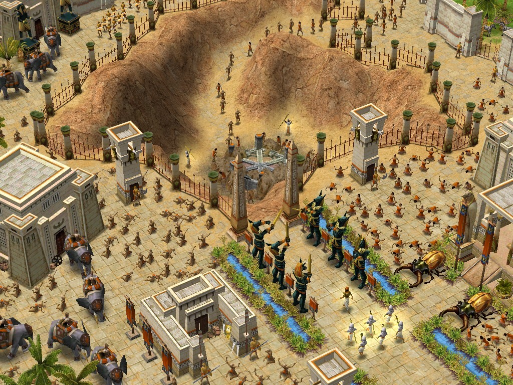 Image result for age of mythology screenshots hd