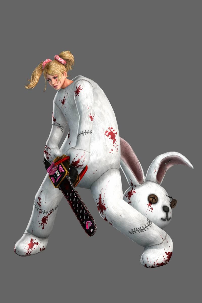 Juliet Costume   Lollipop Chainsaw Picture 800x1200