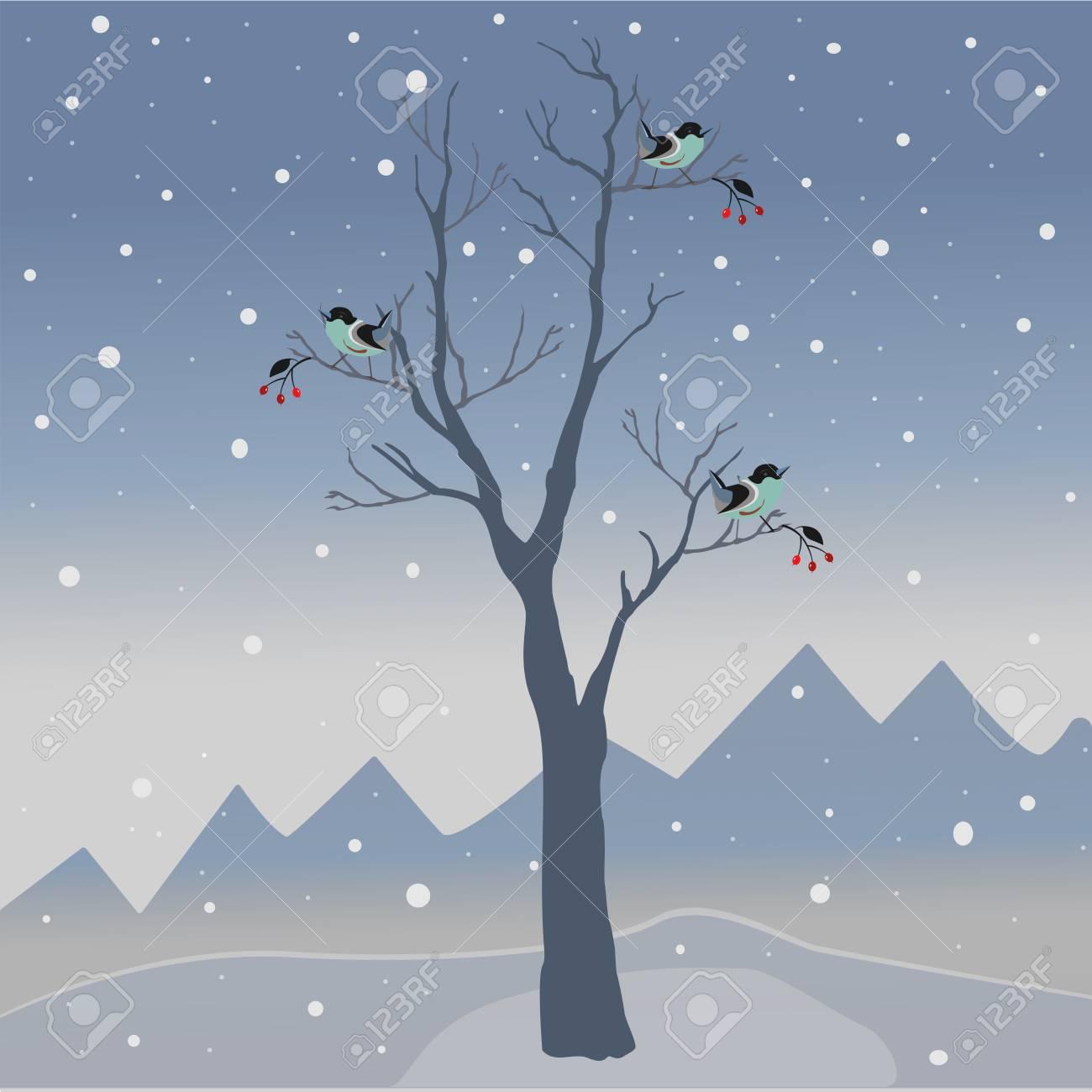 Patrn Sin Fisuras Con El Fro Invierno Sutil Blue Winter 1300x1300